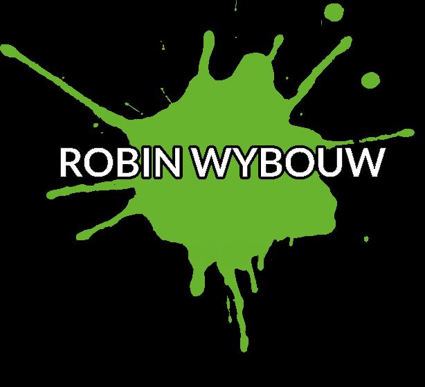 Schilderwerken Wybouw Robin